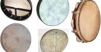 Best Bodhran Frame Drum for sale Reviews