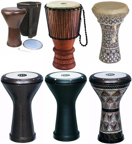 Best Doumbek Drums For Sale Reviews