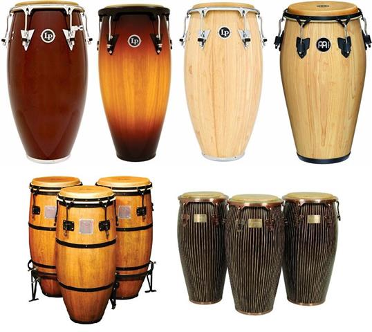 Best Tumbadora Drums For Sale Reviews