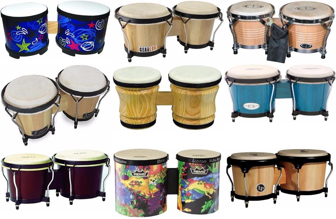 Best bongo drums for sale reviews