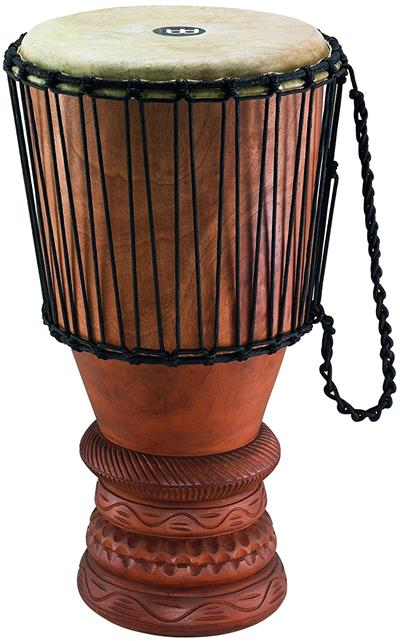 Meinl Percussion ABGB-L African Wood Bougarabou