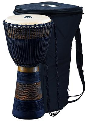 Meinl Percussion ADJ3-L+BAG African Style
