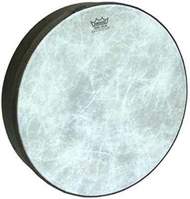 "Remo 14"" Frame Drum FIBERSKYN 3"