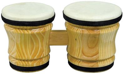 Rhythm Band Bongos Junior
