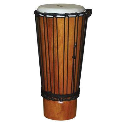 X8 Drums & Percussion X8-ASH-S Traditional Ashiko Drum