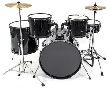 Best Choice Products Drum Sets-1263