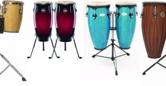 Best Conga Drum Sets For Sale Reviews