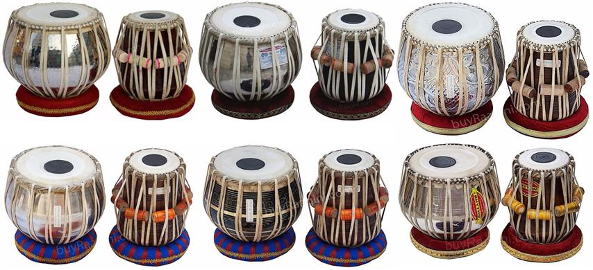 Best Tabla Drum Sets For Sale Reviews