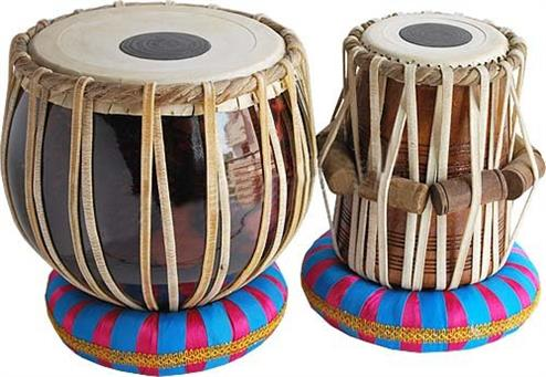 Chopra Student Tabla Drum Set