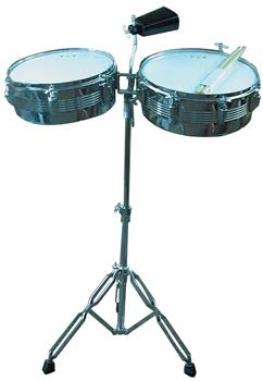 GP Percussion LT156 Timbale