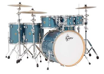 Gretsch Drums Catalina Maple CM1-E826P-AS