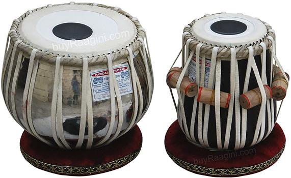 Haridas Vhatkar Tabla Drum Set
