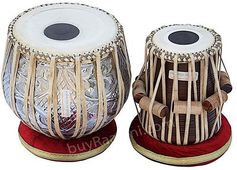 MAHARAJA Concert Designer Tabla Drum
