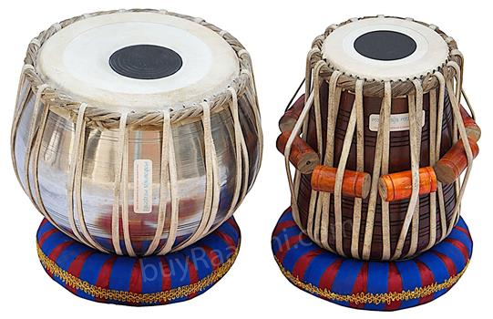 8 Best Tabla Drums With Great Sound Quality for 2018 Reviews