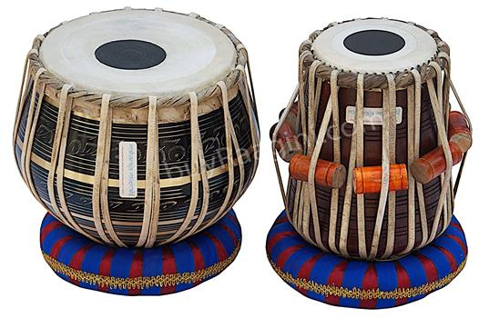 MAHARAJA Tabla Drum Set