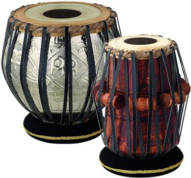 Meinl Percussion TABLA Set