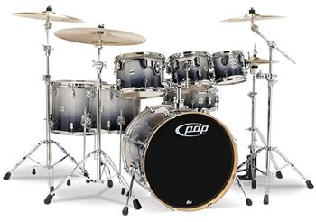 Pacific Drums PDCM2217SB