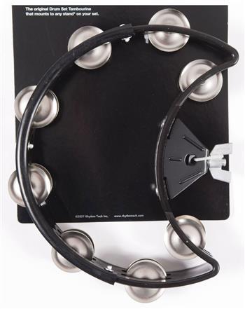 RhythmTech DST10 Drum Set Tambourine
