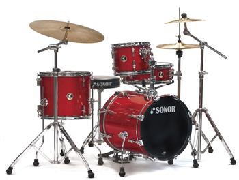 Sonor SSE 12 SAFARI C1 RGS