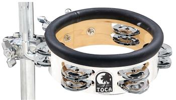Toca Jingle-Hit Tambourine