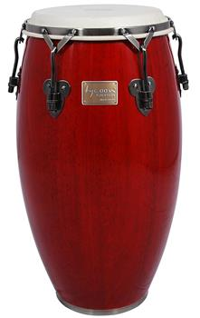 Tycoon Percussion 10 Inch Signature Classic Series Red Requinto