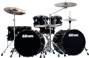 ddrum Journeyman JMDD722 MB