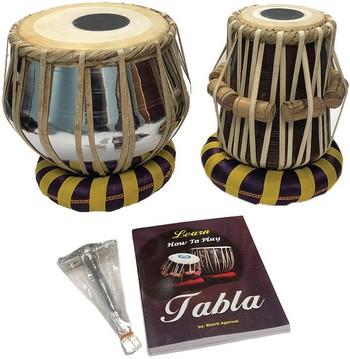 satnam tabla drum set