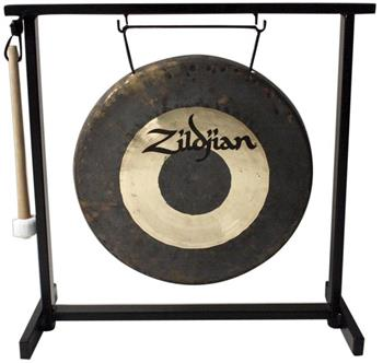 "Avedis Zildjian 12"" Table-top Gong"