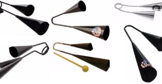 Best Agogo Bells for Sale