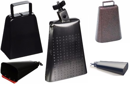 Best Cowbell Instrument For Sale