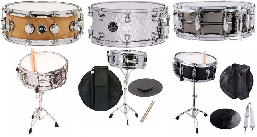 Best Snare Drums For Sale