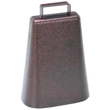 Harbor Freight 7 Inch Steel Cow Bell