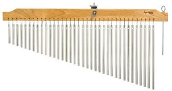 Tycoon Percussion 36 Chrome Chimes