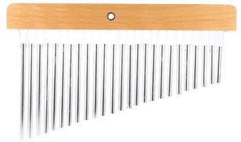 ammoon 25-Tone Bar Chimes