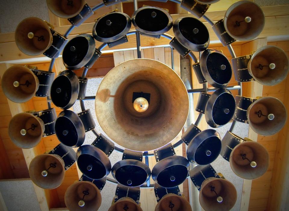 cowbells instrument