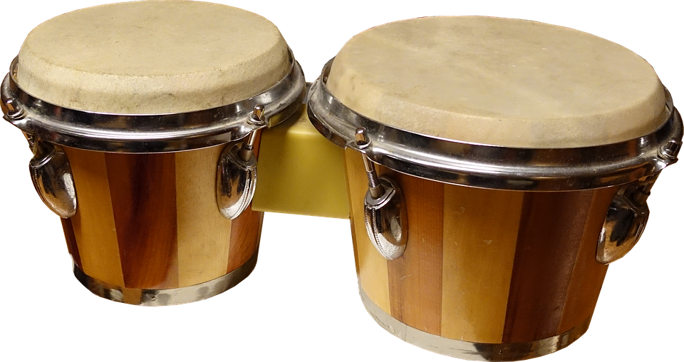 How to make a bongo drum at home